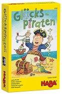 Пирати късметлии -