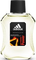 Adidas Men Extreme Power EDT - Парфюм за мъже -