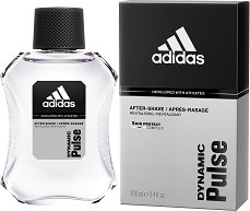 """Афтършейв - От серията """"Adidas Men Dynamic Pulse"""" - дезодорант"""