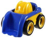 Багер - Бебешка играчка - играчка