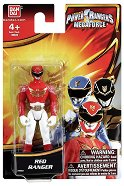 "Red Ranger - Играчка от серията ""Power Rangers Megaforce"" -"