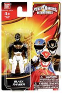 "Black Ranger - Играчка от серията ""Power Rangers Megaforce"" -"