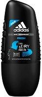 """Ролон против изпотяване за мъже - От серията """"Adidas Men Fresh"""" - ролон"""