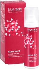 Biotrade Acne Out Active Lotion - спирала