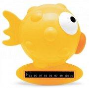 Термометър за баня - Рибка - биберон