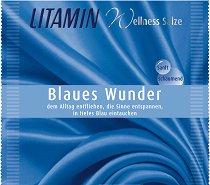 Blue Wonder - Сини соли за вана от Мъртво море -