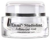 """UV изграждащ гел - розе - Разфасовки от 5 ÷ 30 ml от серията """"Emmi - Nail Studioline"""" -"""
