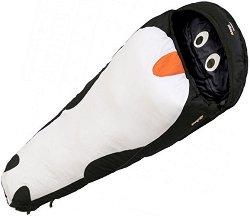 Трисезонен детски спален чувал - Wilderness Junior Penguin