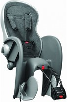 Детско столче - Wallaby Evolution Deluxe - Аксесоар за велосипед