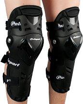 Devil Knee / Shin Guard - Протектори за колене и лакти