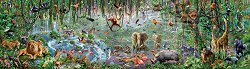 Див живот - панорама - Ейдриан Честърман (Adrian Chesterman) -