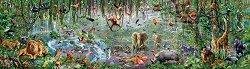 Див живот - панорама - Ейдриан Честърман (Adrian Chesterman) - пъзел