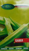 Семена от Бамя - Опаковка от 50 g