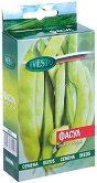 Семена от зелен нисък фасул - Опаковка от 140 g