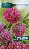 Семена от червена Детелина - Опаковка от 75 g
