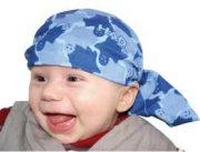 Детски шал-кърпа - Original Kids
