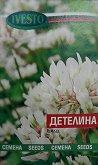 Семена от бяла Детелина - Опаковка от 75 g