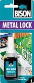 Осигурител за резби - Metal Lock - Флакон от 10 ml