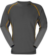 Мъжка термо-блуза с дълъг ръкав - Vapour Active