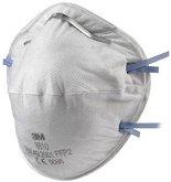 Противопрахова маска за еднократна употреба FFP2