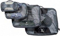 Калъф за дрехи и тоалетни принадлежности - Zip Pack