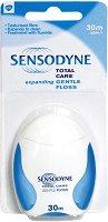 Sensodyne Gentle Floss - Конец за зъби с восъчно покритие -