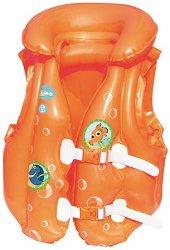 Детска спасителна жилетка - Немо - Аксесоар за плуване - играчка