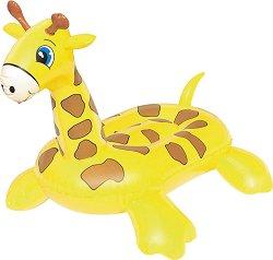 Жираф - Надуваема играчка -