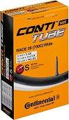 Continental Race Training - 700 х 25-32C - Вътрешна гума за велосипед
