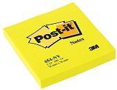 Самозалепващи листчета - Кубче от 100 листчета с размери 7.6 x 7.6 cm