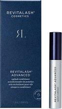 RevitaLash Advanced Eyelash Conditioner - Балсам за стимулиране растежа и сгъстяването на миглите - пяна