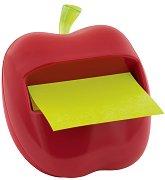 Диспенсър за Z-листчета - Ябълка
