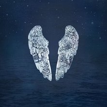 Coldplay - Ghost Stories -