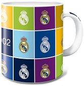 Порцеланова чаша - Реал Мадрид -