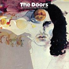 The Doors - Weird Scenes Inside The Gold Mine - 2 CD -