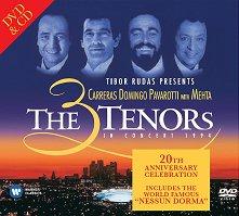 The 3 Tenors -