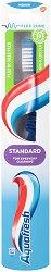 Aquafresh Standard - Medium - Четка за зъби - продукт