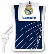 Портмоне за врат - Реал Мадрид - играчка