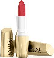 Colour Celebrities Luxurious Lipstick - Наситено червило за блясък -