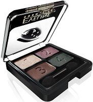 Eveline Quattro Eyeshadow -