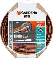 Градински маркуч - Comfort Flex ∅ 15 mm