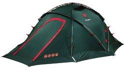 Триместна палатка - Fighter 3-4