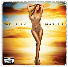 Mariah Carey - Me. I am Mariah -