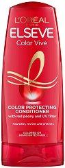 Elseve Color Vive Conditioner - Балсам за боядисана коса - крем