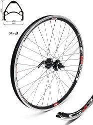 "X-3 26"" - Предна капла за велосипед"