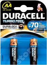 Батерия Turbo Max AA -