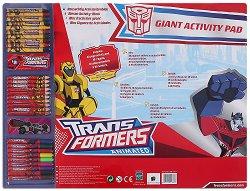 "�������� �� �������� � ���������� - ������� �� ������� ""Transformers - Bot Shots"" - �������"