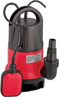 Потопяема помпа за мръсна вода - Модел RD-WP002EX