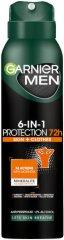 Garnier Men Mineral Protection 6 - продукт