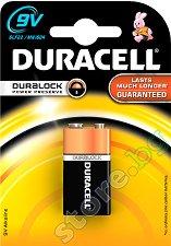 Батерия 9V - Алкална (6LR61) -